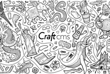 Craft CMS Artwork
